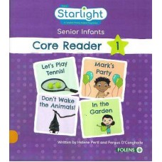 Starlight Core Reader Senior 1