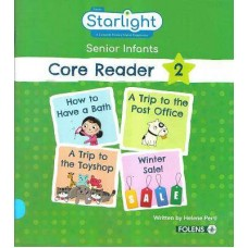 Starlight Core Reader Senior 2