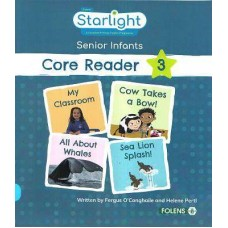 Starlight Core Reader Senior 3