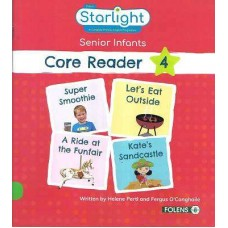 Starlight Core Reader Senior 4