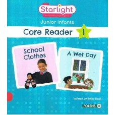 Starlight Core Reader Junior 1