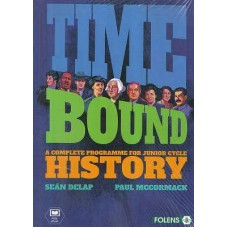 Time Bound History Junior Cycle PACK