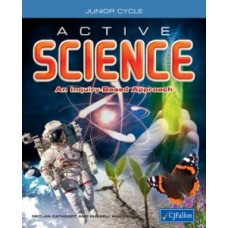 Active Science+WB  PACK