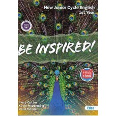 Be Inspired English J Cycle SET