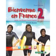 Bienvenue en France Book 2 Folens