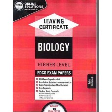 EXAM PAPERS  Biology Higher LC