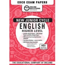 EXAM PAPERS JC English Higher