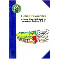 Fiction Favourites Skills 1 and 2
