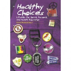 Healthy Choices Text Book 3- SPHE