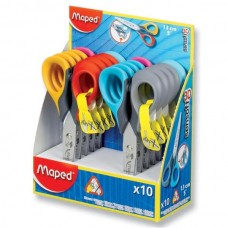 Z: Kids Scissors Maped Left
