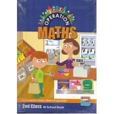 Operation Maths 2nd Class ALL