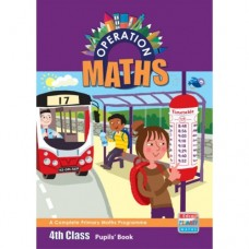 Operation Maths 4th Class ALL