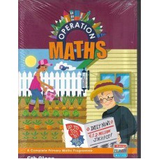 Operation Maths 6th Class PACK