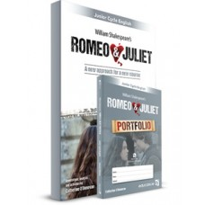 Romeo and Juliet  Educate PACK