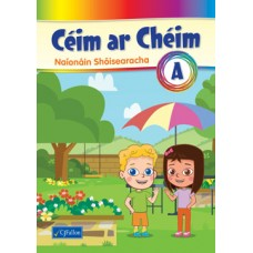 Ceim ar Cheim A Junior Infants