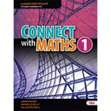 Connect with Maths JC 1 OLD ED