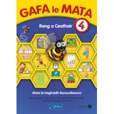 Gafa le Mata 4th Class Textbook