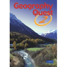 Geography Quest 2 Textbook