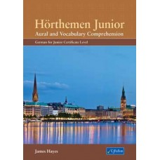 Horthemen Junior Cert NEW