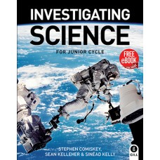 Investigating Science JC PACK