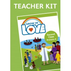 Grow in Love 2nd Teachers Kit