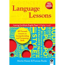 Language Lessons Comprehend