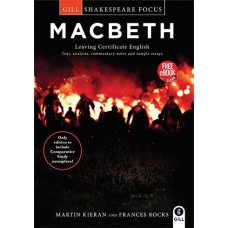 Macbeth Gill Education New