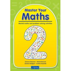 Master Your Maths 2nd Class