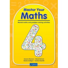 Master Your Maths 4th Class