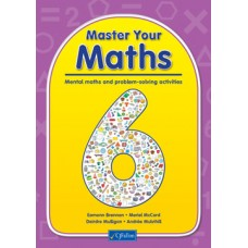 Master Your Maths 6th Class