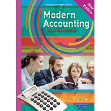 Modern Accounting New
