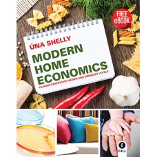 Modern Home Econ. Gills PACK