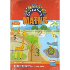 Operation Maths Junior PACK
