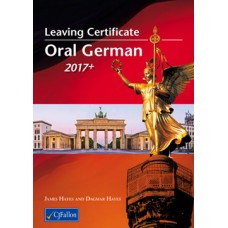 Oral German 2017 LC including cd