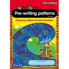 New Wave Pre Writing Patterns