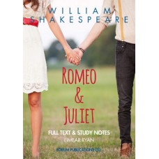 Romeo and Juliet Forum Publications