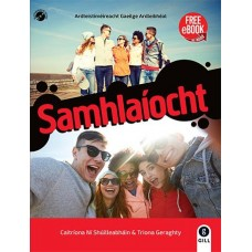 Samhlaiocht  Set Leaving Cert Higher