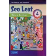 Seo leat Reader 4th Class New