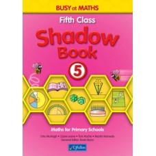 Busy at Maths 5 Shadow Book