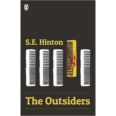 Novel:The Outsiders- Hinton