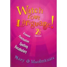 Watch Your Language 2nd Ed