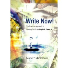 Write Now Leaving Cert English