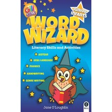 Word Wizard Junior Infants Reader
