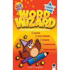 Word Wizard Senior Infants