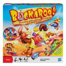 Buckaroo-Four Years