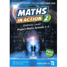 Maths in Action 2 Ordinary 1-5