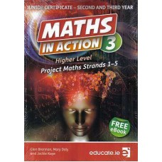Maths in Action 3 Higher 1-5