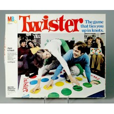 Twister Game 6-Adult
