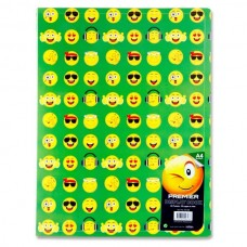 Z:Display Book 40 Pockets Emoji