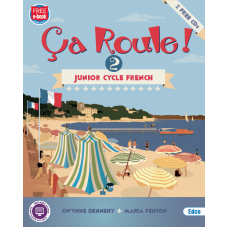 Ca Roule 2 JCycle French PACK
